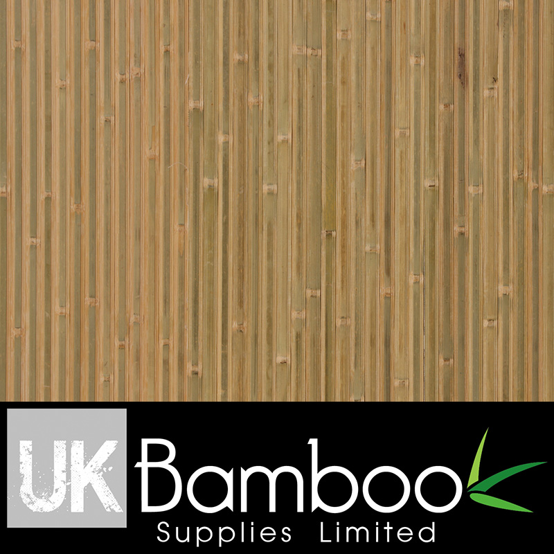 Savannah Bamboo Panel (per 1m) x 1 metre (3ft4)