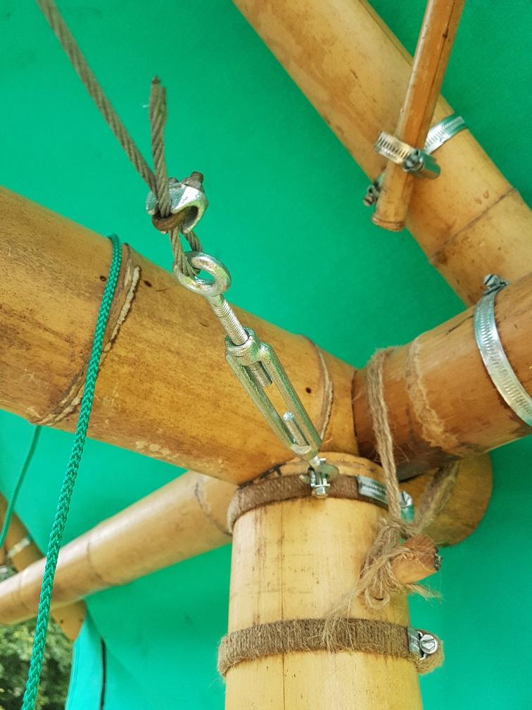 UK Bamboo supplies - Bamboo Coffee