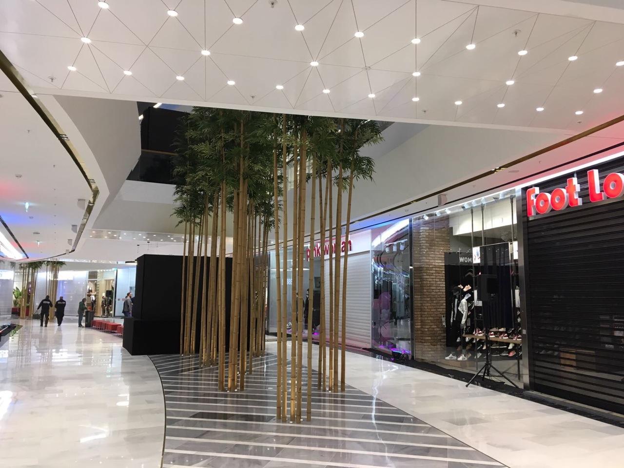 UK Bamboo supplies - Inspiration
