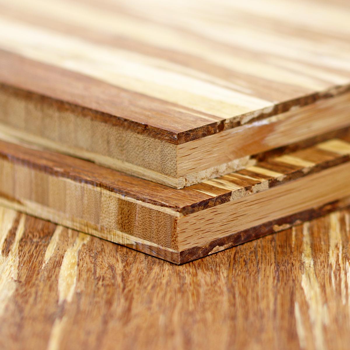Tiger Bamboo Board High Density 20mm