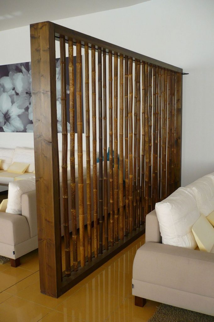 UK Bamboo supplies - Designing with Javan Black Bamboo