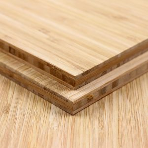 12mm caramel bamboo board