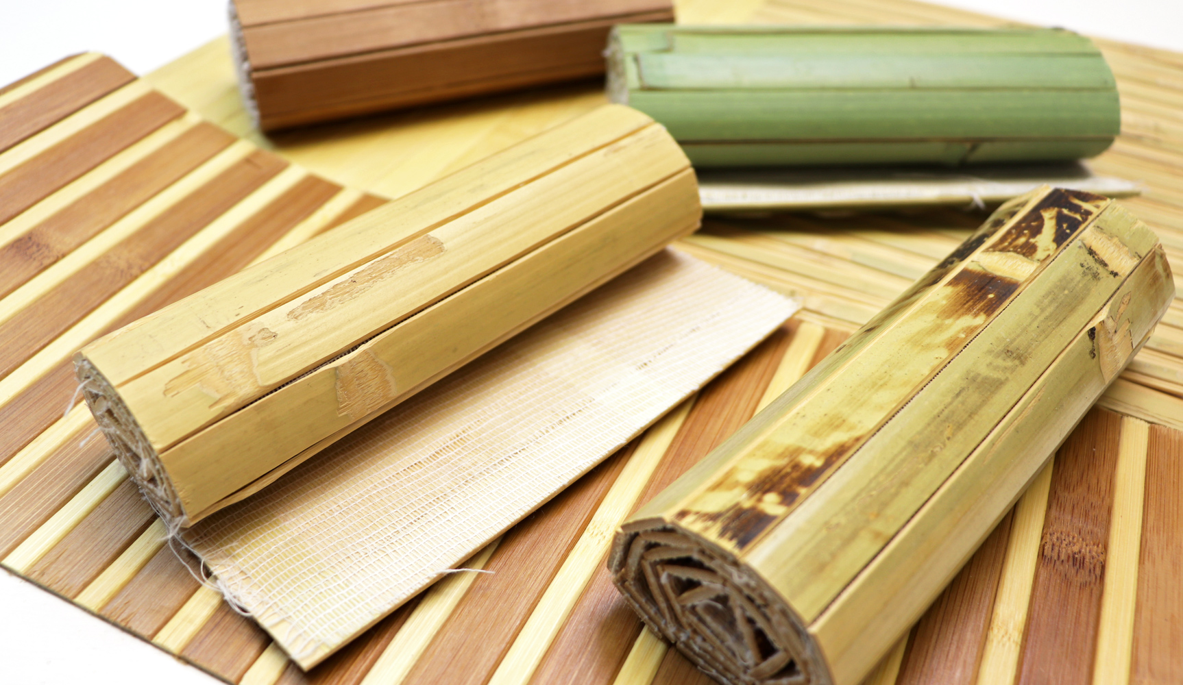 UK Bamboo supplies - Forget everything you thought you knew about wallpaper!