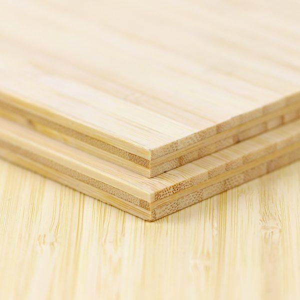 Bamboo 7mm Natural Board