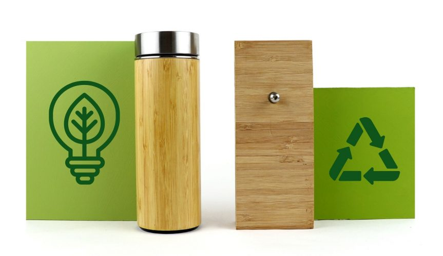 bamboo products sustainable design material