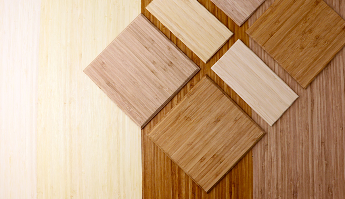 UK Bamboo supplies - Bamboo Tiles