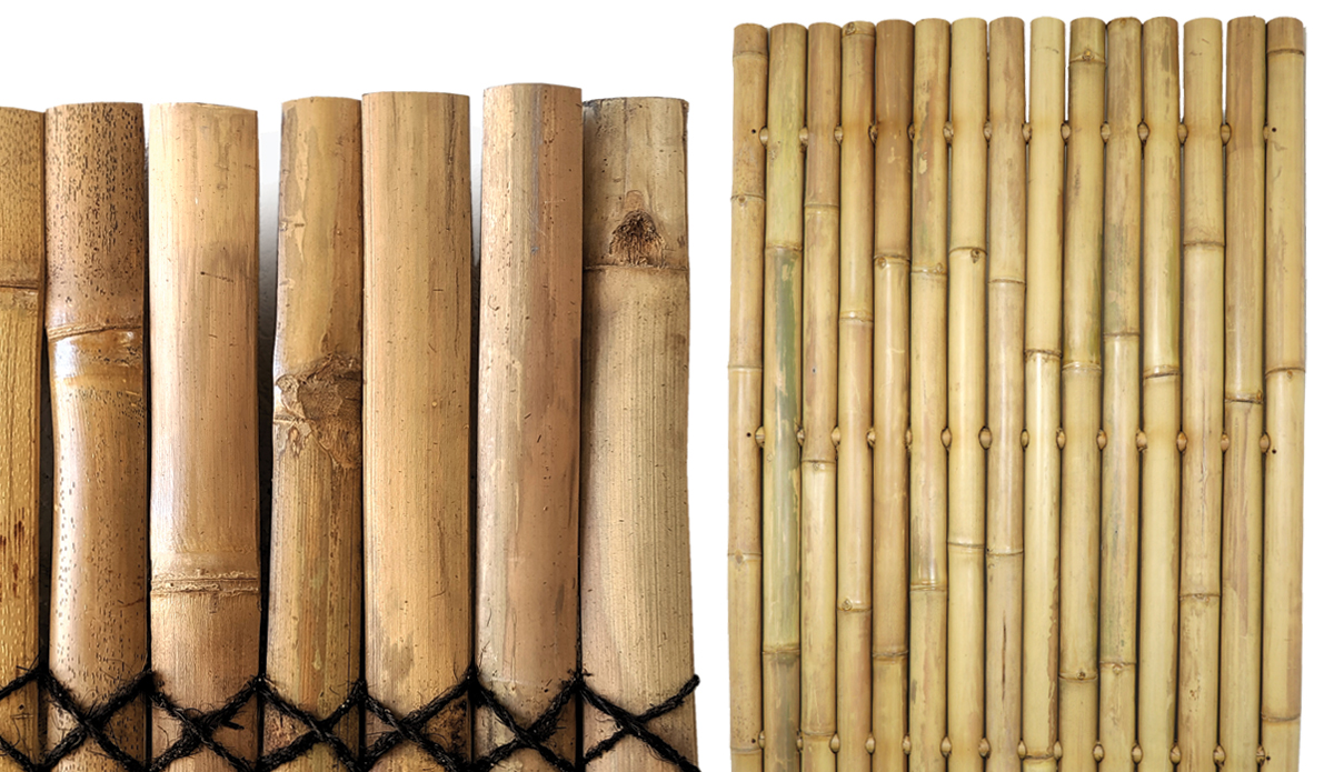How To Update Walls Boundaries And Balconies With Bamboo Uk Bamboo Supplies Ltd News