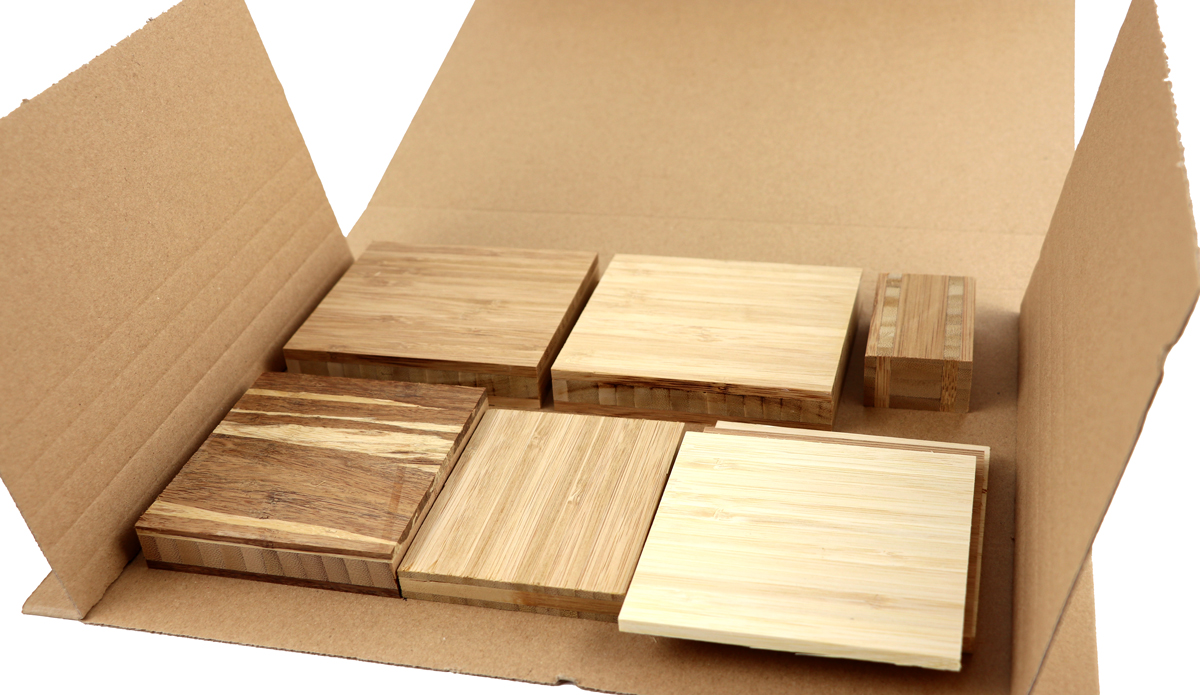 UK Bamboo supplies - Bamboo is the Best Material for Sustainable Product Design