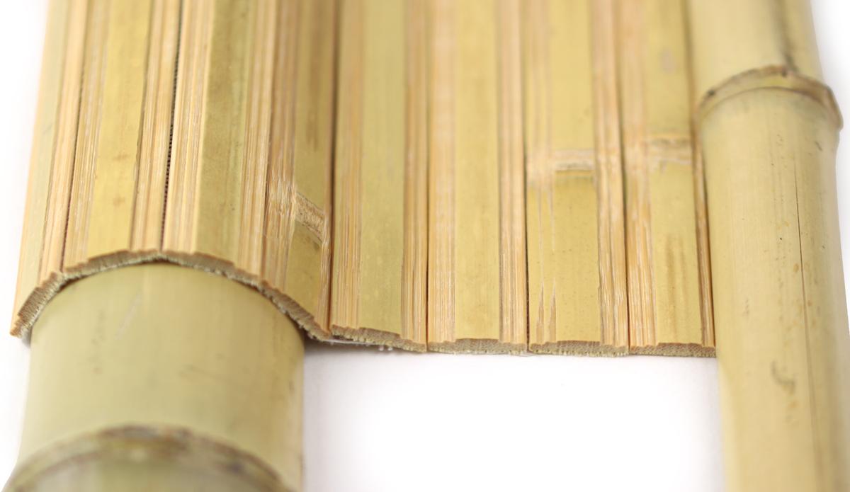 UK Bamboo supplies - Design Tips Using Bamboo Wallpaper Panelling