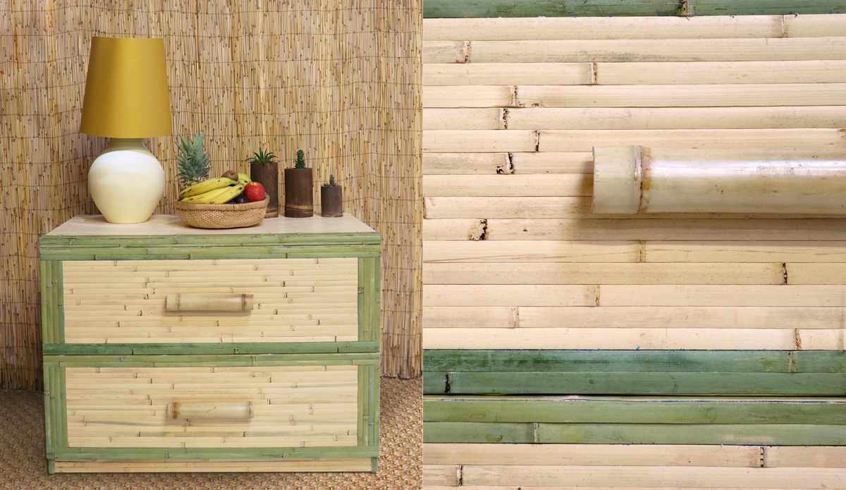 UK Bamboo supplies - Best Sustainable Ideas for Refreshing your Interior this Autumn