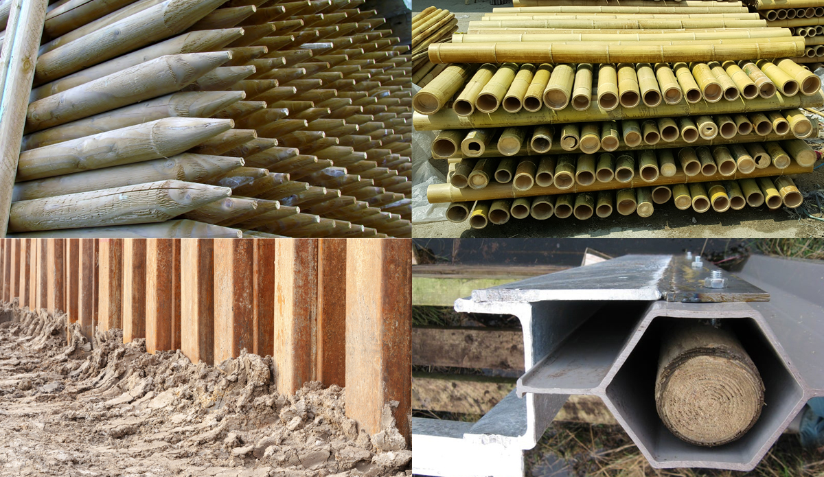 UK Bamboo supplies - Why it is vital that you use bamboo to help the circular economy
