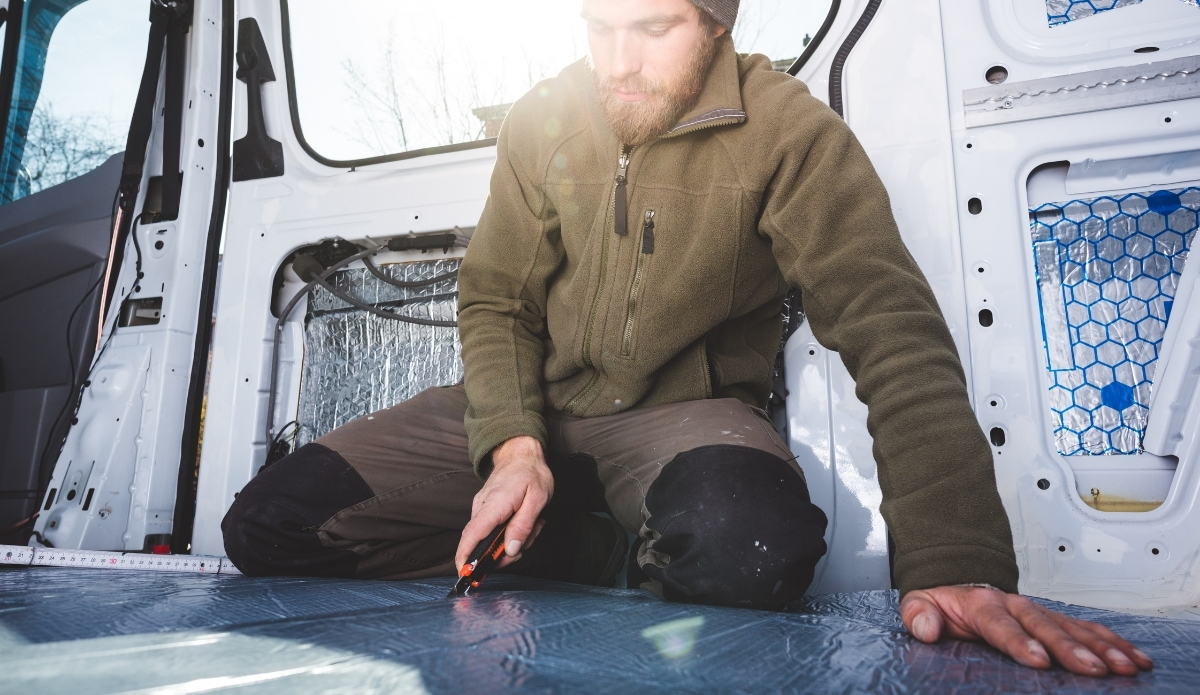 UK Bamboo supplies - Top tips to create your perfect DIY Campervan Conversion