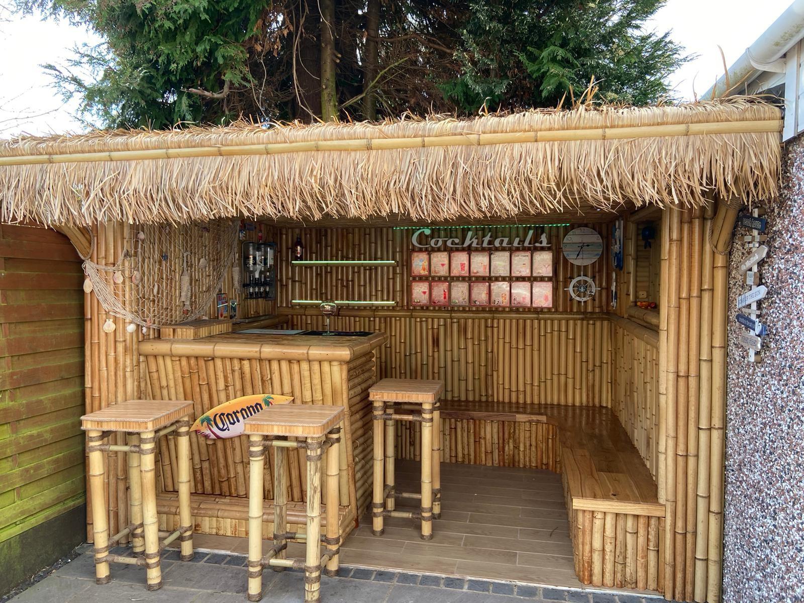 UK Bamboo supplies - Bamboo News & Inspiration